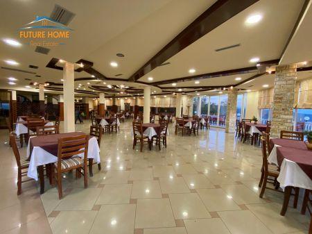 Qera, Bar-Restorant, Fresku, Tiranë