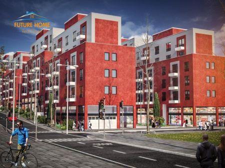 Shitet, Apartament 1+1, Selitë, Tiranë.