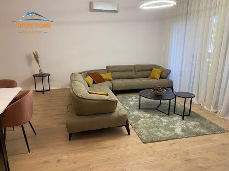 Qera, Apartament 2+1, Garda, Tiranë.