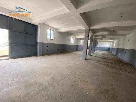 Rent, Warehouse, Tufina, Tirana