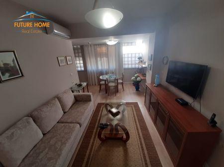 Qera, Apartament 1+1, Blloku, Tirane,400€ /Muaj
