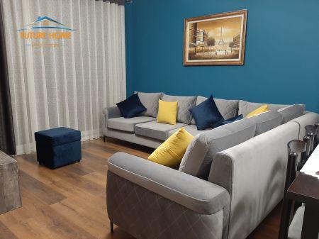 Rent, 2 + 1 Apartment, Zoo, Tirana.