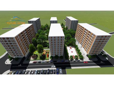 Shitet, Apartament 2+1, Don Bosco, Tiranë