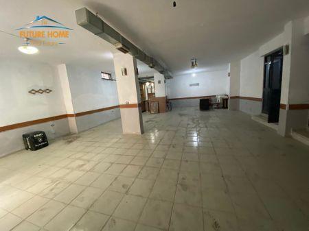 Qera, Ambient, Shkolla e Baletit, Tiranë.