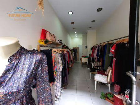 Shitet, Ambient Biznesi, Dyqan,  Qender