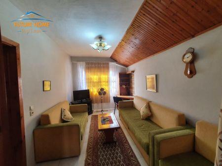 Rent, 1 + 1 Apartment, Rruga e Elbasanit, Tirana.