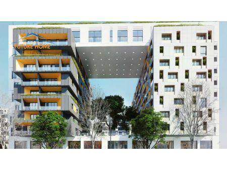 Qera, Ambient, Kompleksi Square 21, Rruga e Kavajës, Tiranë.