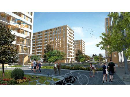 Qera, Apartament 3+1, Kompleksi Fiori Di Bosco, Tirane