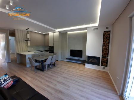 Rent, 2 + 1 Apartment, Secret Garden Residence, Tirana.