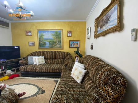 For sale, 1 + 1 Apartment, Rruga Xhanfize Keko, Tirana