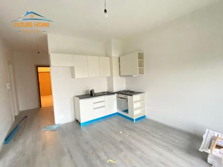 "Rent, 1 + 1 Apartment, ""Green City"" Complex"
