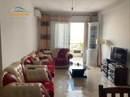 Shitet, Apartament 2+1, Unaza e Re, Tiranë