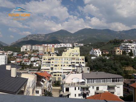 Shitet Apartament 2+1, Fresku, Tiranë.