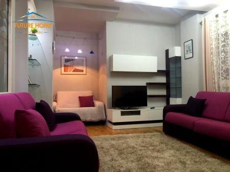 Qera, Apartament 1+1, Ruga e Durresit, Tiranë