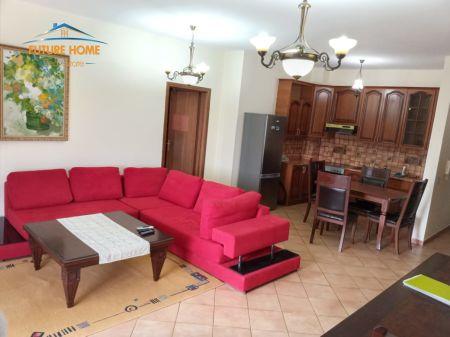 Qera, Apartament 3+1, Vasil Shanto, Tirane.