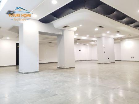 Shitet, Ambient, Bllok, Tiranë