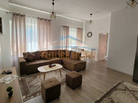 Qera, Apartament 1+1, Ali Demi, Tiranë.