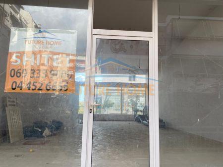 Qera,  Ambient, Fresku, Tiranë.