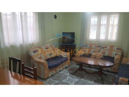 Qera, Apartament 2+1, prane Tregut Industrial, Durres