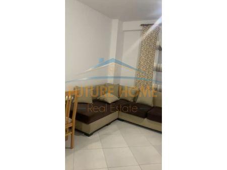 Shitet, Apartament 1+1 i Mobiluar, ne Plazh, Durres