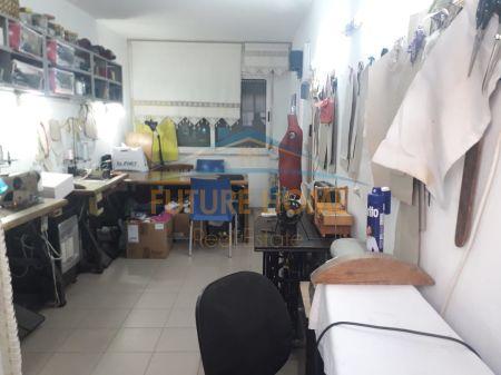 Qera, Ambjent Biznesi, prane Stadiumit, Durres