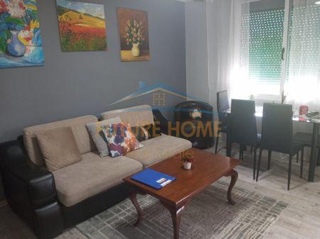 Qera, Apartament 1+1, Rruga Muhamet Gjollesha, Tiranë
