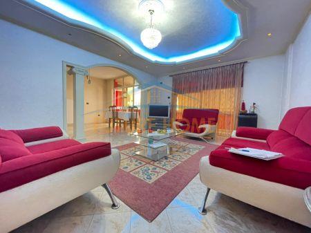 For sale, 3 + 1 Apartment, Dinamo Stadium, Tirana.