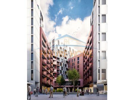 2 + 1 Apartment Options for sale, ARLIS Complex, Tirana