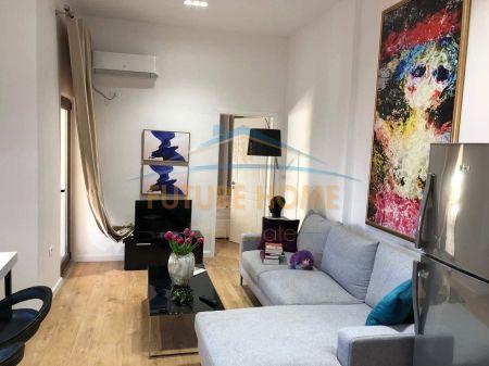 Qera, Apartament 1+1, Kompleksi Delijorgji, Tirane