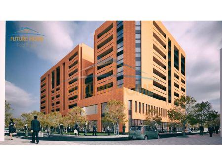 Shitet, Apartament 2+1, Kompleksi Panorama