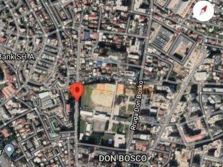 Shitet, Apartament 2+1+Post Parkimi, Don Bosko, Tiranë