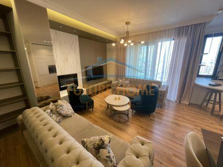 Qera, Apartament 2+1+ Post Parkimi, Rruga e Elbasanit, Tirane