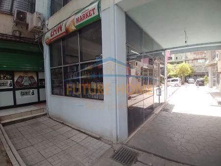 Qera, Ambient Biznesi, Ish-Ekspozita, Tiranë!