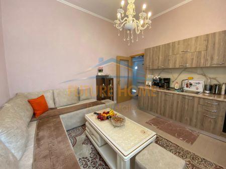 Rent, Private House 1 + 1, New Bazaar, Tirana.