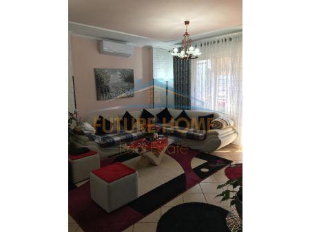 Shitet, Apartament 3+1, rruga Sami Frasheri, Tiranë