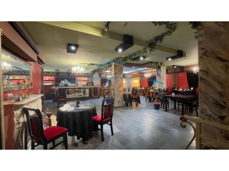 Qera, Bar-Restorant, Blloku, Tiranë