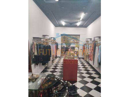 For sale, Business, Vasil Shanto, Tirana