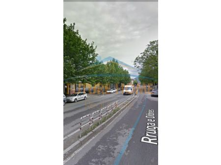 Qera, Ambient, Rruga E Dibrës, Tiranë.
