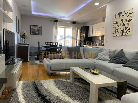 Qera, Apartament, 3+2+2,Pazari i Ri