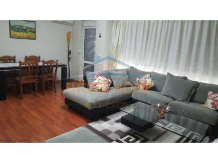 Rent, 1 + 1 Apartment, Avni Rustemi Square, Tirana