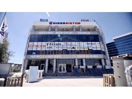 Qera, Godinë Biznesi, Autostrada Durrës-Tiranë