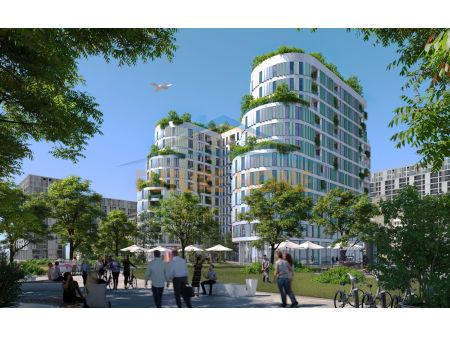 For sale, Apartment 2 + 1, Zogu I Zi, Tirana