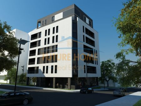 Rent, Business Environment, Near American Hospital 2