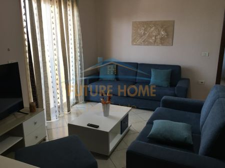 Rent, 1 + 1 Apartment, Muhamet Gjollesha Street, Tirana