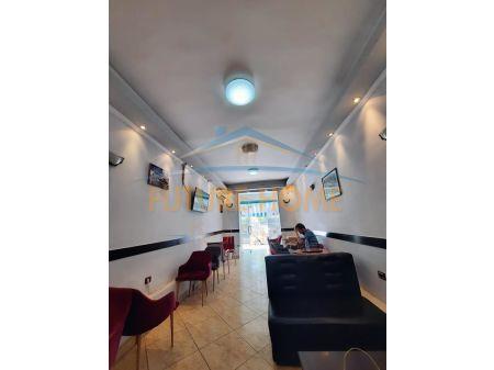 Shite,Bar Kafe, Rruga Qemal Stafa