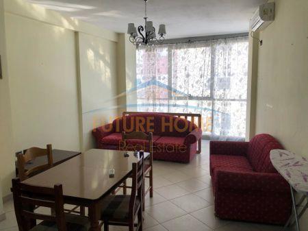Qera, Apartament 1+1, Unaza e Re, Tiranë.