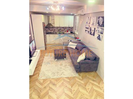 For sale, 1 + 1 Apartment, Brryli, Tirana.