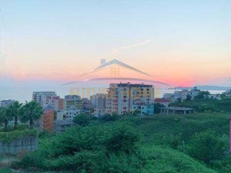 Shitet, Truall + Ndërtesë me strukturë 4-kate, Durrës.