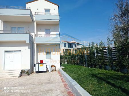 Qera, Vilë, TEG, Tiranë