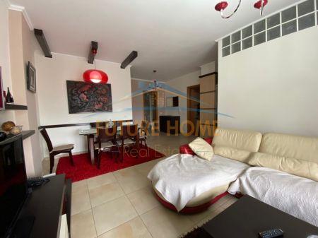 Qera, Apartament 2+1+2, Tek Rruga Sales